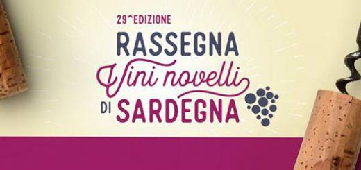 29^ edizione della Rassegna dei vini novelli di Sardegna a Milis