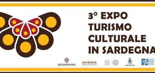 3^ Expo del Turismo Culturale in Sardegna - A Barumini il 17 e 18 dicembre 2016