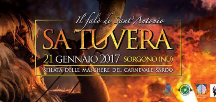 Sa Tuvera 2017 a Sorgono