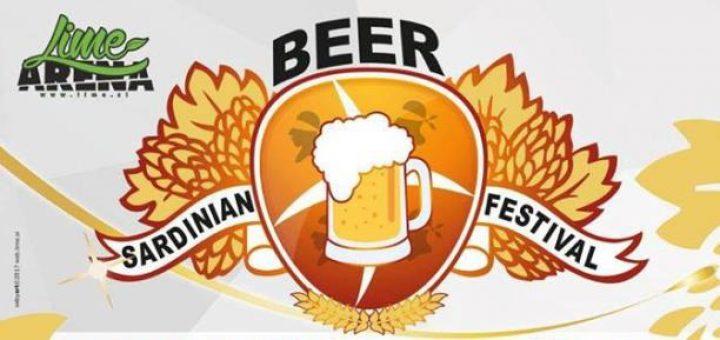 Sardinian Beer Festival - A Sassari dal 27 al 29 gennaio 2017
