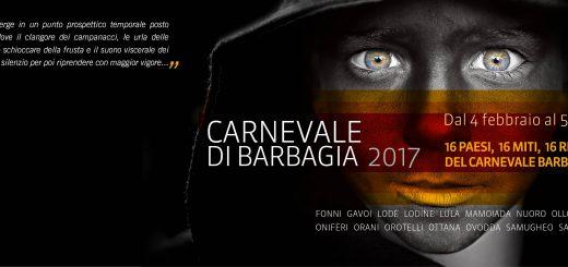 Carnevale di Barbagia: sedici paesi, sedici miti, sedici riti