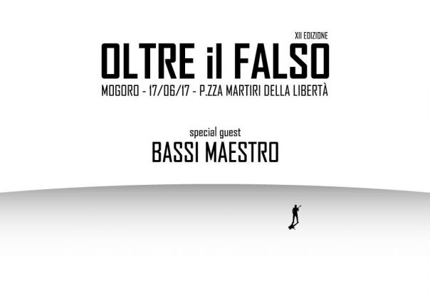 """Festival musicale """"Oltre il falso"""" - A Mogoro il 17 giugno 2017"""