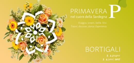Primavera nel cuore della Sardegna: 3 e 4 giugno 2017 a Bortigali