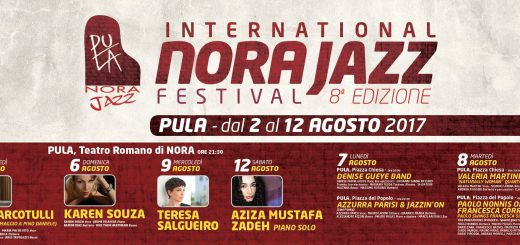 8° International Nora Jazz Festival