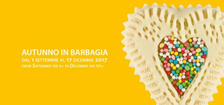 Autunno in Barbagia 2017 - Dal 1 settembre al 17 dicembre