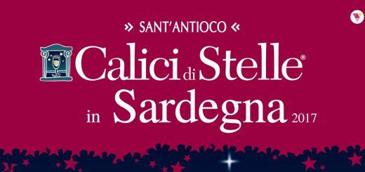 Calici di Stelle a Sant'Antioco: giovedì 10 agosto 2017