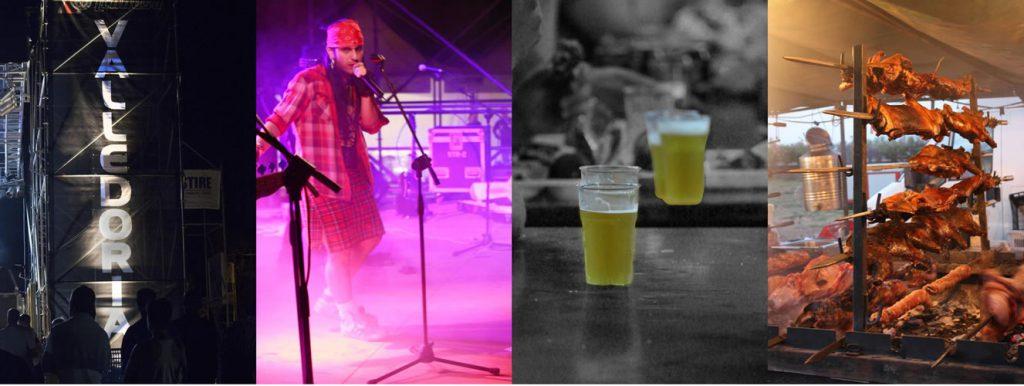 Rock n'Beer a Valledoria