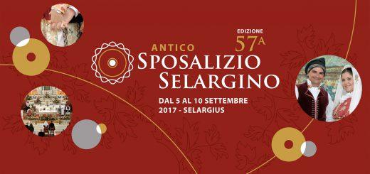 57^ edizione Antico Sposalizio Selargino - A Selargius dal 5 al 9 settembre 2017