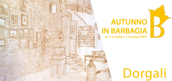 Autunno in Barbagia 2017 a Dorgali – Il 16 e 17 settembre