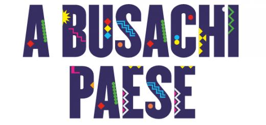 Benvenuti a Busachi il Paese dell'Amore - Dall'8 al 10 settembre 2017