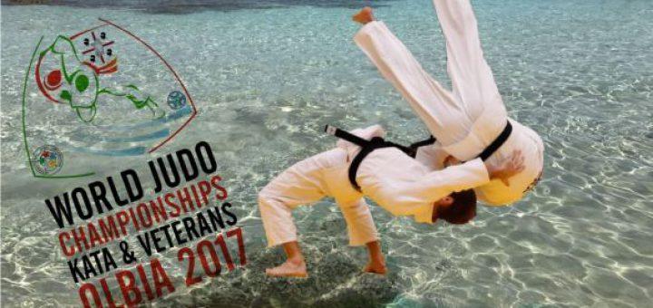 World Judo Championship 2017
