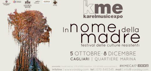 11^ edizione Karel Music Expo - Dal 5 ottobre all'8 dicembre 2017