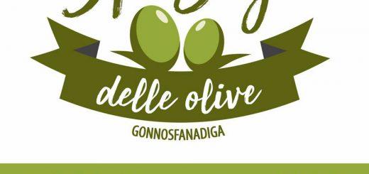 31^ Sagra delle Olive a Gonnosfanadiga - Dal 17 al 19 novembre 2017