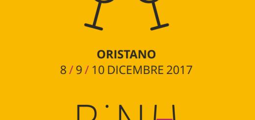 Binu 2017 - Ad Oristano dall'8 al 10 dicembre 2017