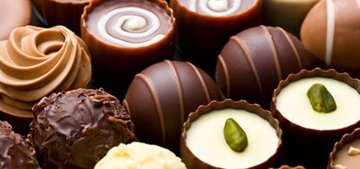 Festa del Cioccolato ad Alghero - Dall'1 al 4 marzo 2018