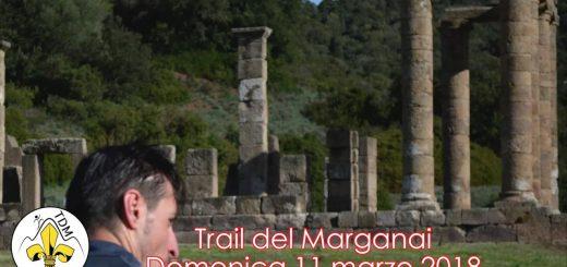 3° Trail del Marganai - Domenica 11 marzo 2018