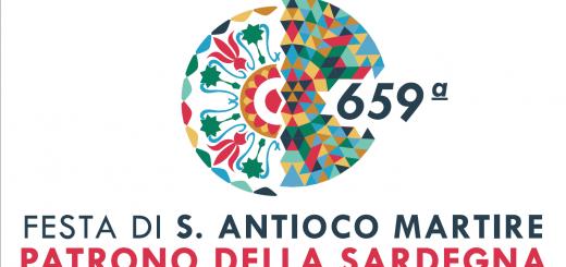 659^ edizione Festa di S.Antioco Martire: presentato il Logo ufficiale
