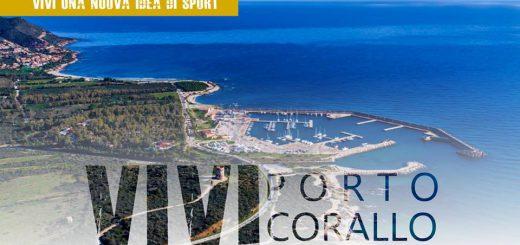Vivi PortoCorallo Sport Village - Sabato 24 marzo 2018 a Porto Corallo