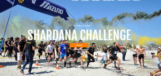 2^ edizione Shardana Challenge a Olbia - Sabato 14 e domenica 15 aprile 2018