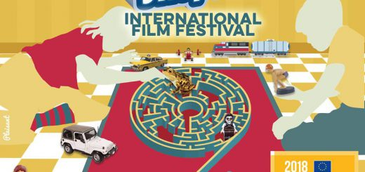 Skepto International Film Festival - A Cagliari dal 18 al 21 aprile 2018