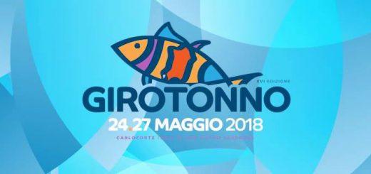 XVI edizione del Girotonno - A Carloforte dal 24 al 27 maggio 2018