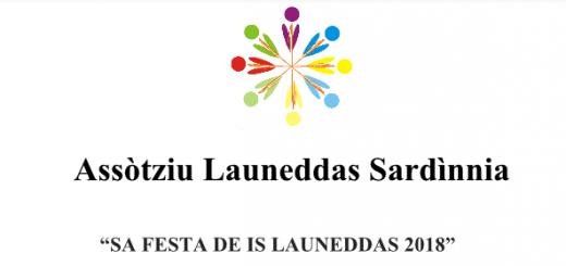 Sa festa de is launeddas 2018 - Il 12 maggio a Cagliari