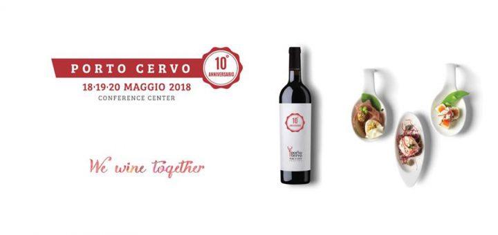 10^ edizione del Porto Cervo Wine & Food Festival - Dal 18 al 20 maggio 2018