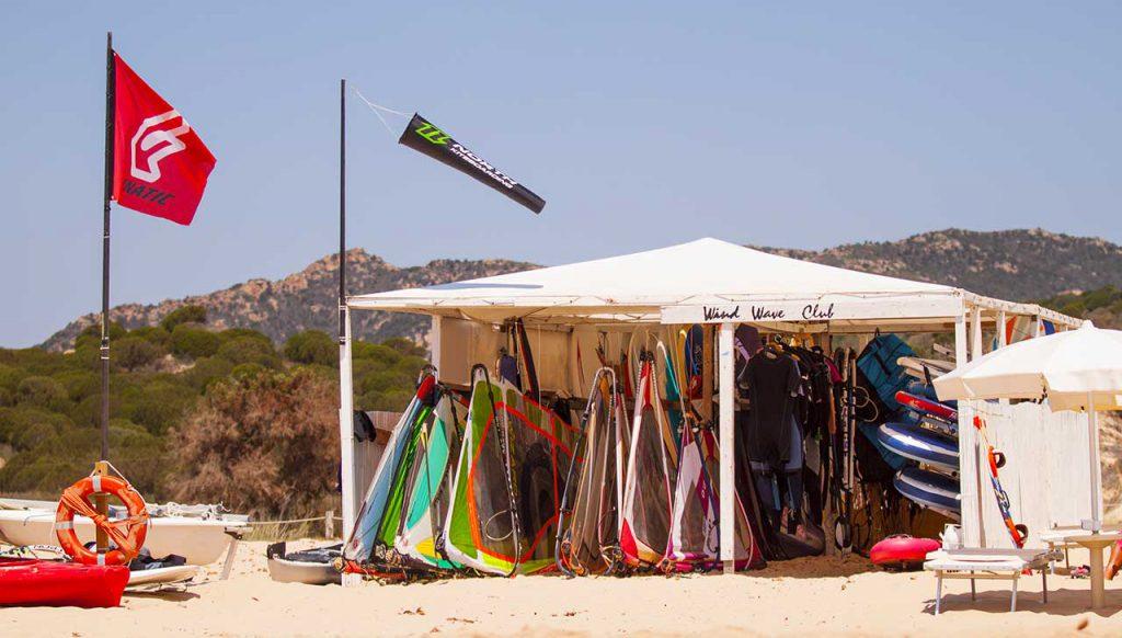 Wind Wave Club Chia