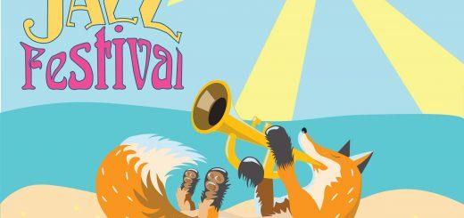 XXXI Edizione del Cala Gonone Jazz Festival - Dal 26 al 29 luglio 2018 a Calagonone (Dorgali)
