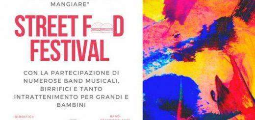 Nuoro Street Food Festival 2018 - Sabato 16 Giugno