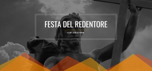 118ª Festa del Redentore - A Nuoro dal 21 al 29 agosto 2018