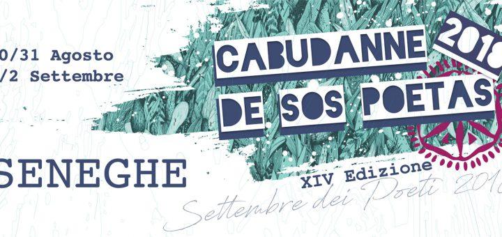 XIV edizione di Cabudanne de sos poetas