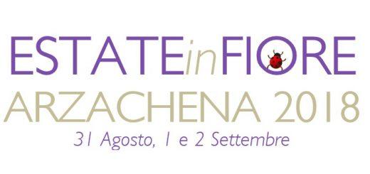 Estate in Fiore ad Arzachena - Dal 31 agosto al 2 settembre 2018