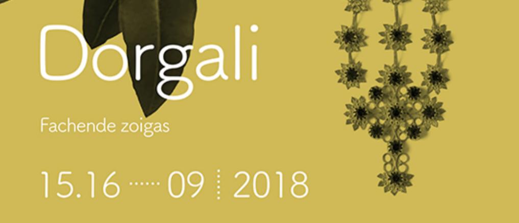 Autunno in Barbagia 2018 a Dorgali