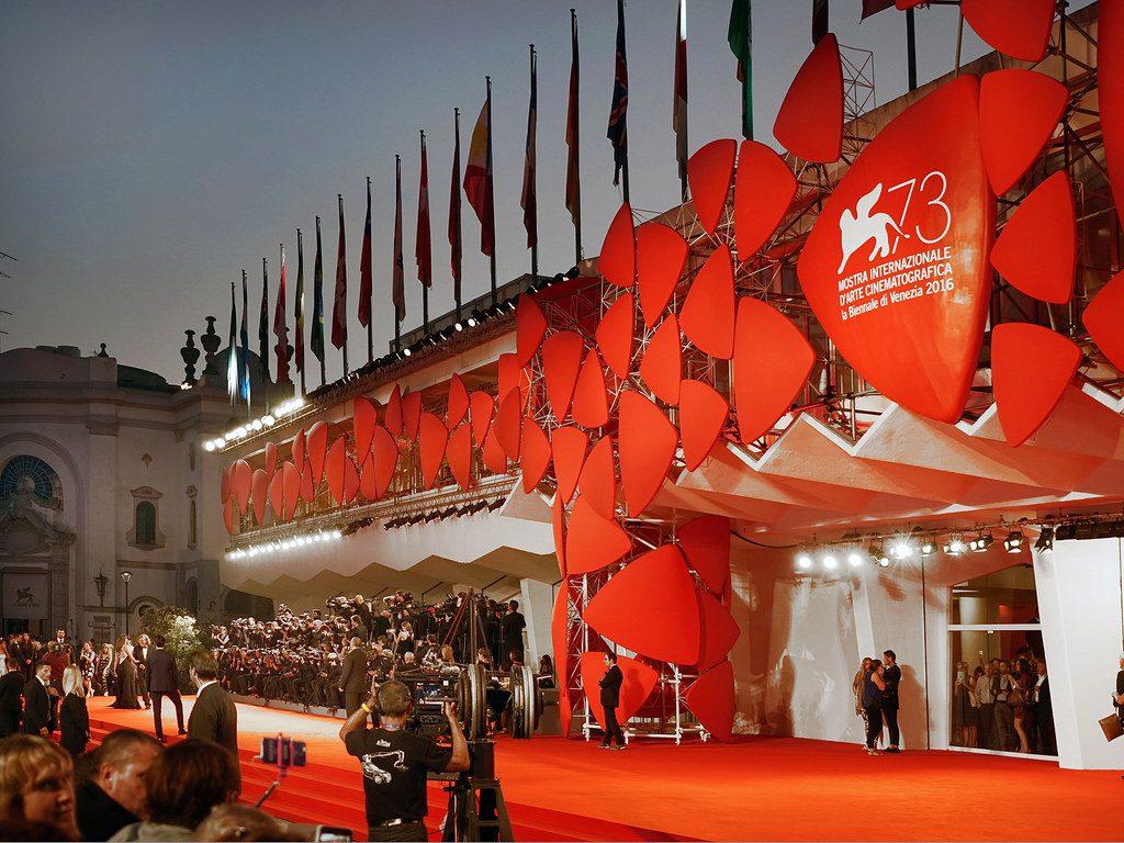 Sardegna al Festival del Cinema di Venezia Photo by Jean-Pierre Dalbéra