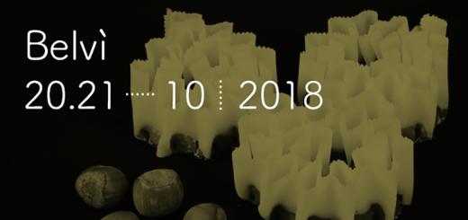Autunno in Barbagia 2018 a Belvì - 20 e 21 ottobre