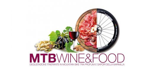 5^ edizione MTB Wine&Food - Domenica 13 gennaio 2019