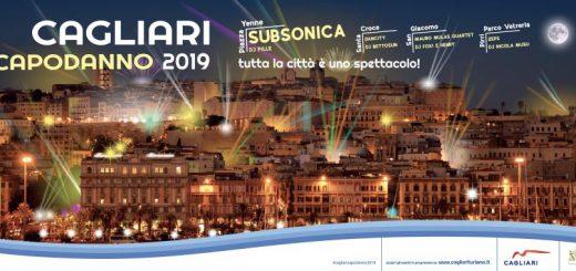 Capodanno 2019 a Cagliari