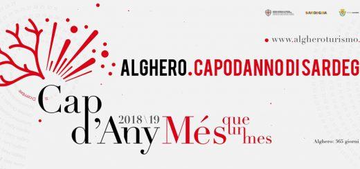 Capodanno 2019 ad Alghero