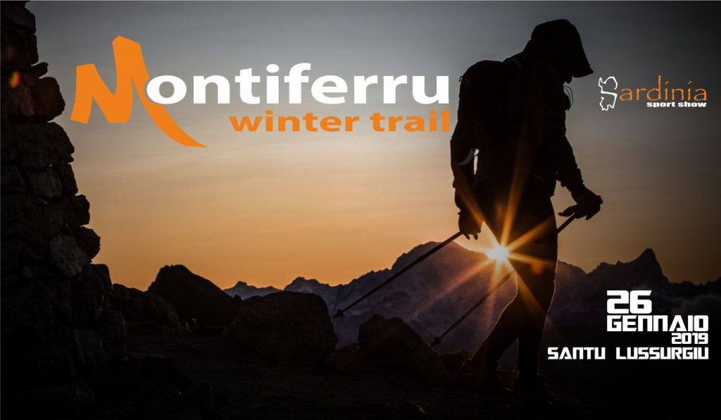 Montiferru Winter Trail 2019