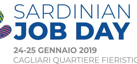Sardinian Job Day 2019 - Il 24 e 25 gennaio a Cagliari