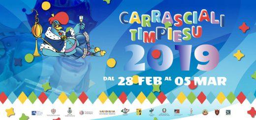 Lu Carrasciali Timpiesu 2019