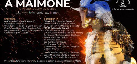A Maimone 2019
