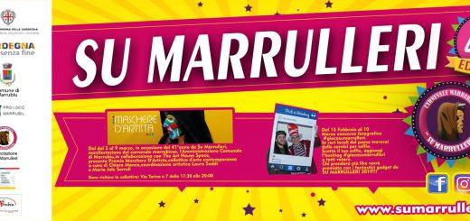 Carnevale Su Marrulleri 2019
