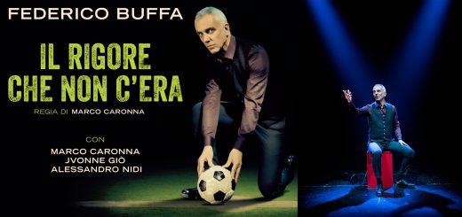 """""""Il rigore che non c'era"""": lo spettacolo di Federico Buffa a Cagliari e Sassari"""
