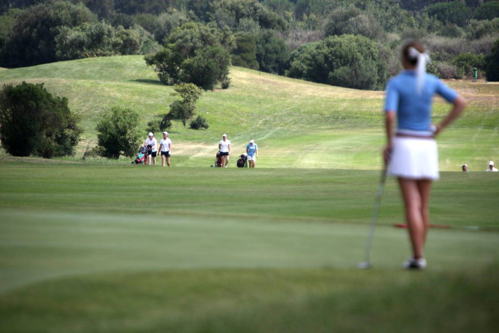 Italian International Ladies Championship: dal 20 al 23 marzo presso il rinomato Is Molas Golf Resort