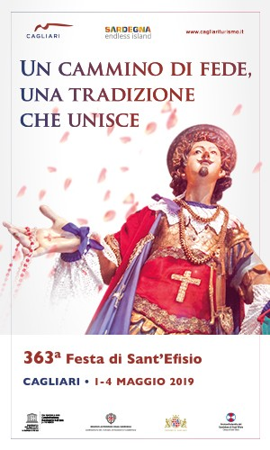 Festa di Sant'Efisio 2019