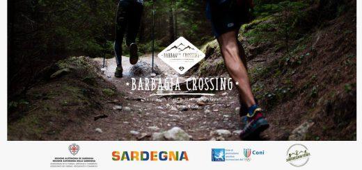 Barbagia Crossing 2019 a Belvì - Dal 14 al 16 giugno