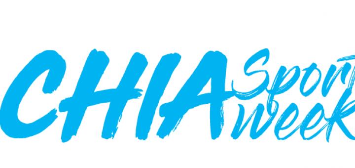 Chia Sport Week 2019