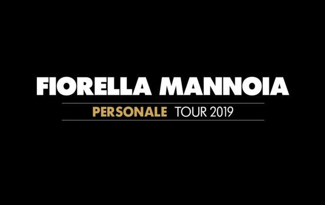 Fiorella Mannoia in tour ad Oristano